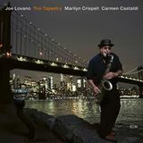 Joe Lovano, Marilyn Crispell, Carmen Castaldi / Trio Tapestry (LP)