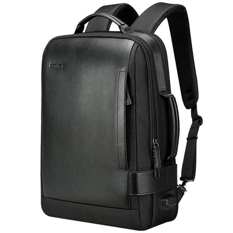 Рюкзак-сумка RK-002 BEQUEM, black, фото 2