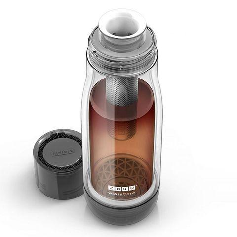 Ёмкость для заваривания чая из нержавеющей стали