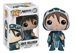 Фигурка Pop! Games: Magic: The Gathering - Jace Beleren