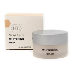 Holy Land Whitening Cream - Отбеливающий крем
