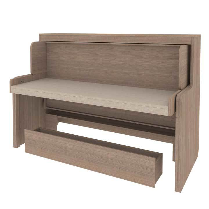 Стол-кровать трансформер Эволюция