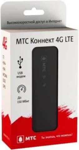 МТС 829F 4G/LTE модем (Huawei E3372H)