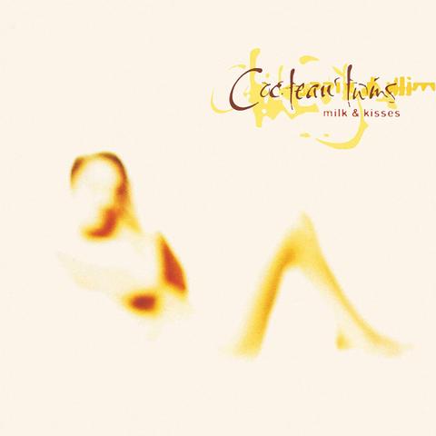 Cocteau Twins / Milk & Kisses (LP)
