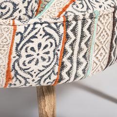 Кресло Secret De Maison ALBA — разноцветный