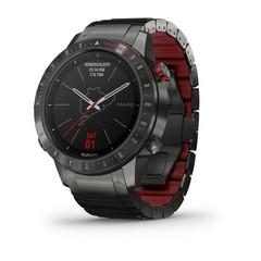 Люксовые мультиспортивные часы Garmin MARQ Driver (010-02006-01)