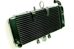 Радиатор для мотоцикла Honda CB400 VTEC