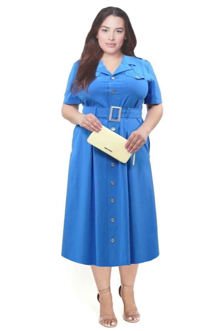 Платье 4587