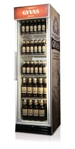 фото 1 Холодильный шкаф Snaige CD 550D-1112 на profcook.ru