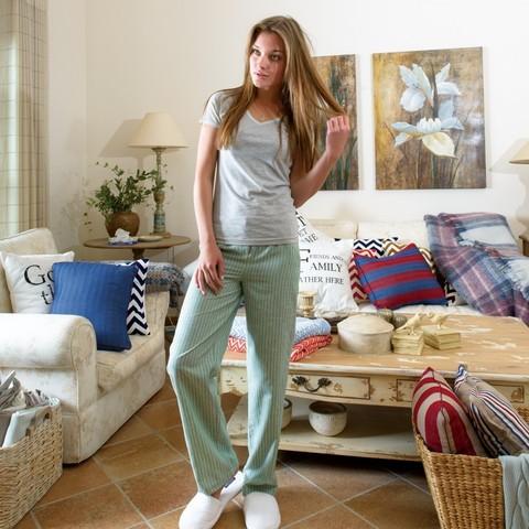 Домашний костюм с брюками Florence от Casual Avenue