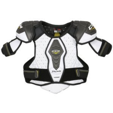 Нагрудник хоккейный CCM TACKS 4052 SR