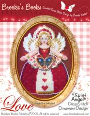 Brooke`s Books Publishing Love a Spirit Angel
