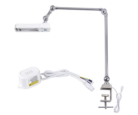 Светильник для промышленной швейной машины магнитный НМ-98ТS (7W) | Soliy.com.ua