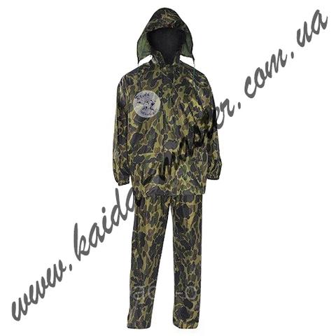 Костюм дождевик непромокаемый (куртка-брюки) Makeeta