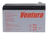 Аккумулятор Ventura GP 12-12 ( 12V 12Ah / 12В 12Ач ) - фотография