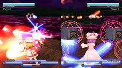 PS4 Touhou Kobuto V: Burst Battle (с поддержкой PS VR, английская версия)