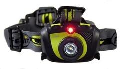 Налобный светодиодный фонарь Fenix HL30 200 лм серо-зеленый (34234)