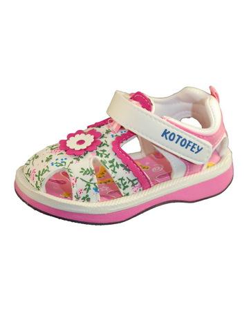 Пляжная обувь 225003-11 б-м