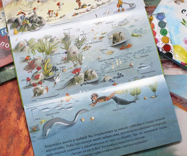 Пример иллюстрации книги