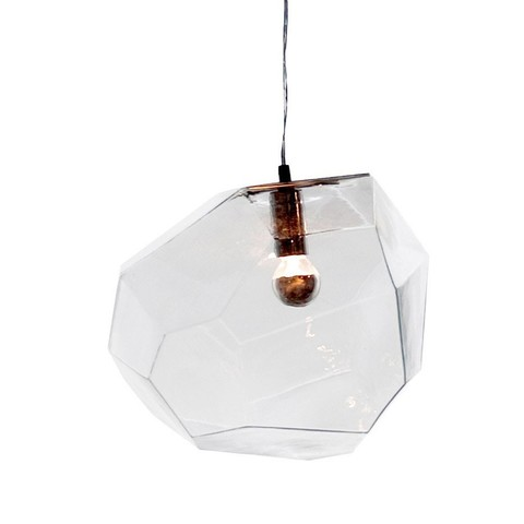 replica Innermost Asteroid Pendant Light