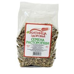 Семена Расторопши, 300 гр. (Житница здоровья)
