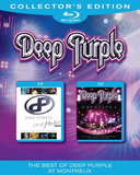 Deep Purple / The Best Of Deep Purple At Montreux (2Blu-ray)