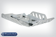 Защита двигателя Extreme BMW R1200GS/GSA/R NineT серебро
