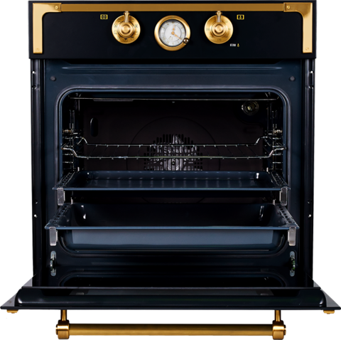 Духовой шкаф Kuppersberg RC 699 ANT Bronze