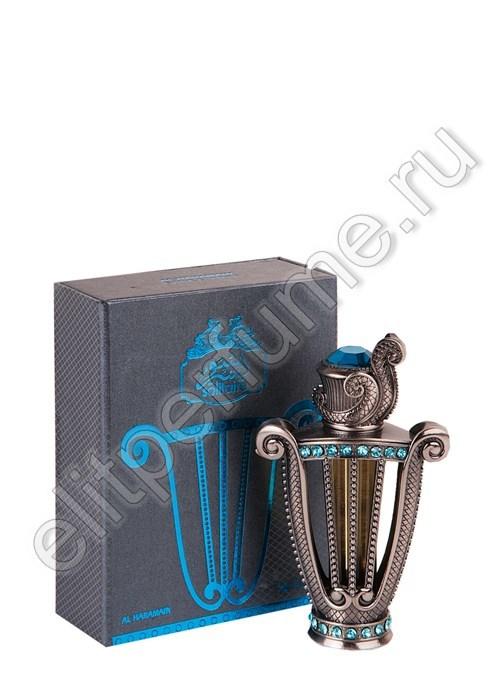 Solitaire Haramian Солитер Харамайн 12 мл арабские масляные духи от Аль Харамайн Al Haramain Perfumes