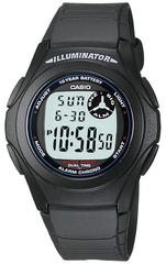 Наручные часы Casio F-200W-1A