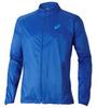 Мужская ветровка Asics Woven Jacket blue (121603 8107)