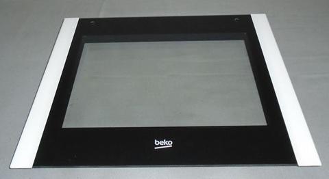 внешнее стекло плиты БЕКО 210300902