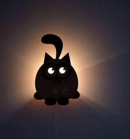 светильник - ночник