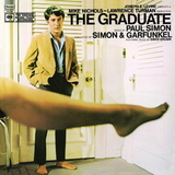Simon & Garfunkel / The Graduate (LP)