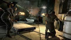 Microsoft Xbox 360 Sniper Elite V2 - Silver Star Edition (английская версия)