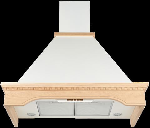 Кухонная вытяжка 90 см Kuppersberg MERION 90 CB