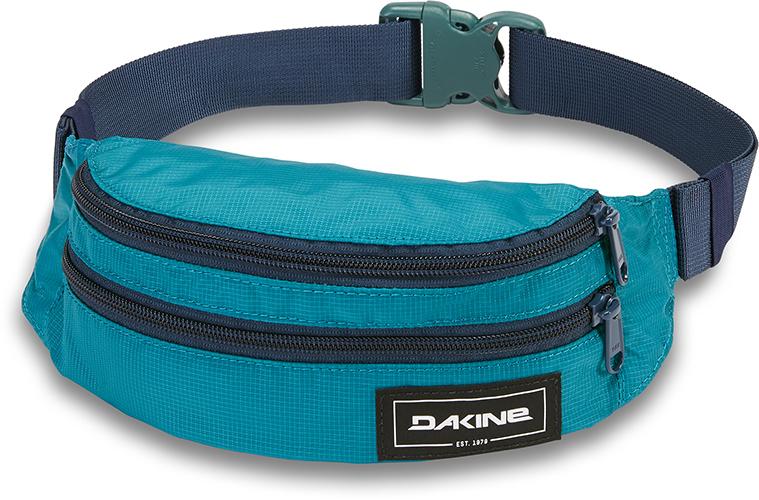 Dakine Hip Pack Classic Сумка поясная Dakine CLASSIC HIP PACK SEAFORD CLASSICHIPPACK-SEAFORD-610934282429_08130205_SEAFORD-91X_MAIN.jpg