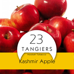 Табак Tangiers 250 г Noir Kashmir Apple