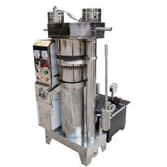 Akita jp AKJP 900 mini prensa hidráulica para prensagem a frio de azeitonas em óleo