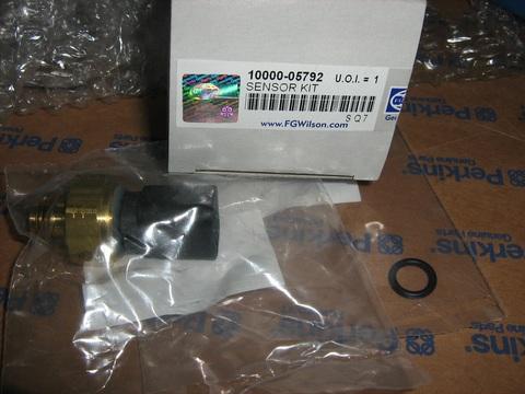 Датчик давления масла / OIL PRESSURE SENSOR KIT АРТ: 10000-05792