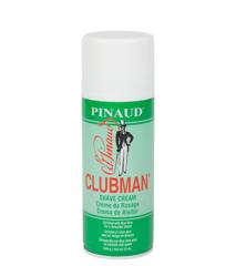 Пена для бритья Clubman Shave Cream
