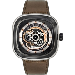 Наручные часы SEVENFRIDAY P2B-01 Revolution