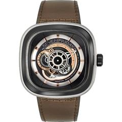 Наручные часы SEVENFRIDAY P2B-01 Revolution