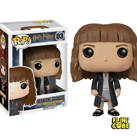 Funko Harry Potter: Hermione Granger (No.03)