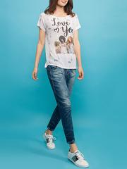 GJN008826 джинсы женские, медиум