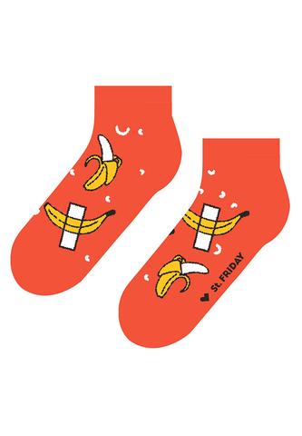 St. Friday Носки Бананов мало не бывает