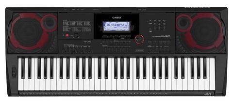 Синтезаторы и рабочие станции Casio CT-X3000
