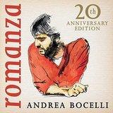 Andrea Bocelli / Romanza (20th Anniversary Edition)(CD)