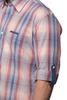 Рубашка мужская  M522-17A-51DC