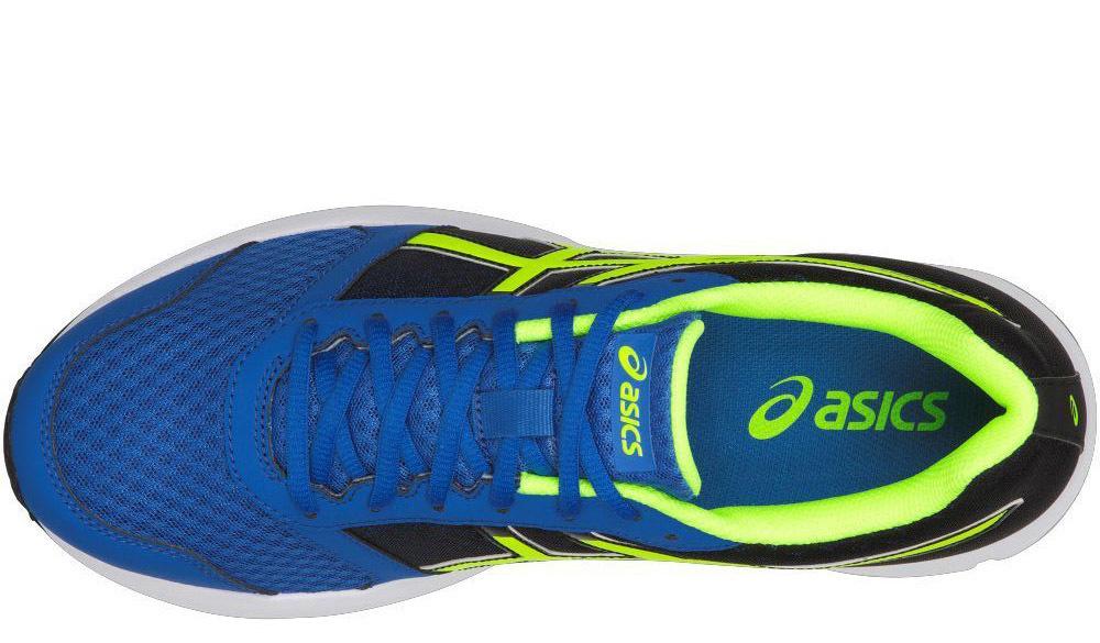 8da965a60bef Мужские беговые кроссовки Asics Patriot 9 T823N 4507 купить в ...
